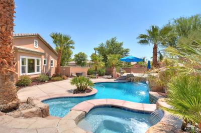 Trilogy Single Family Home For Sale: 60297 Angora Court