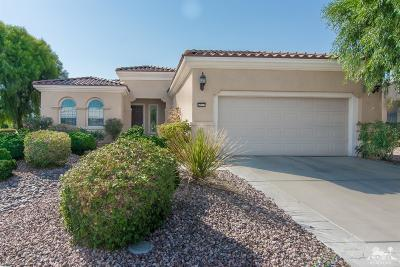 Sun City Shadow Hills Single Family Home For Sale: 40727 Calle Leonora