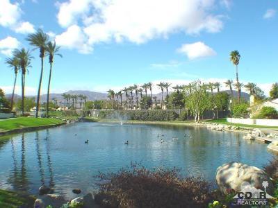 Palm Desert Single Family Home For Sale: 44129 Elba Court