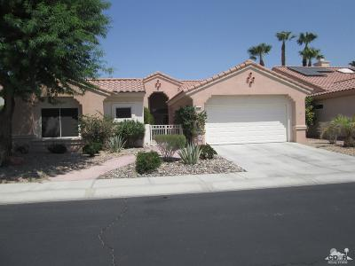 Palm Desert Single Family Home For Sale: 37526 Mojave Sage Street