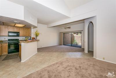 Bermuda Dunes, Indian Wells, Indio, La Quinta, Palm Desert, Rancho Mirage Condo/Townhouse Contingent: 73432 Irontree Drive