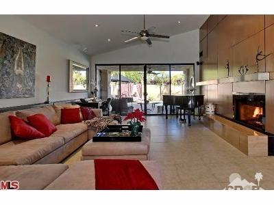 Cathedral City, Palm Springs Rental For Rent: 982 Sundance Circle South