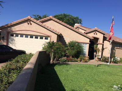Blythe Single Family Home For Sale: 2777 Sweetwater Drive