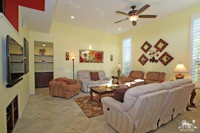 Bermuda Dunes, Indian Wells, Indio, La Quinta, Palm Desert, Rancho Mirage Rental For Rent: 52058 Rosewood Lane