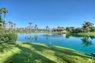 Rancho Mirage Single Family Home For Sale: 2 Deerfield Court