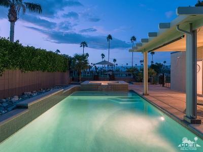 Palm Desert Single Family Home For Sale: 73780 Grapevine Street