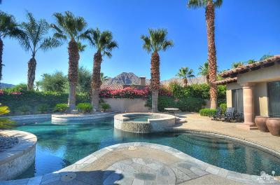 Indian Wells Single Family Home For Sale: 45567 Appian Way