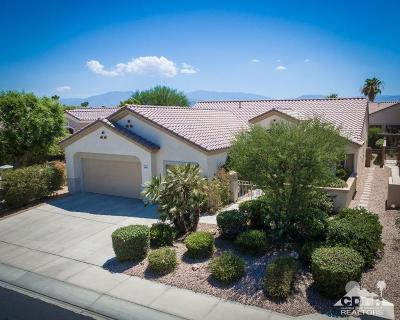 Sun City Single Family Home For Sale: 78567 Cimmaron Canyon