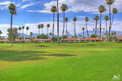 Rancho Mirage Condo/Townhouse For Sale: 16 Calle Encinitas