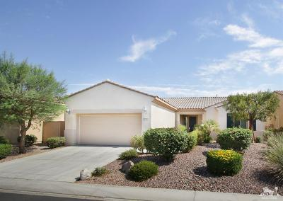 Sun City Shadow Hills Single Family Home For Sale: 81532 Camino Los Milagros