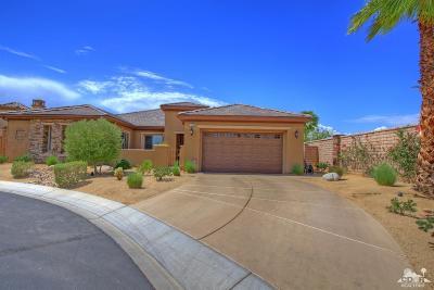 Palm Desert Single Family Home For Sale: 73830 Rivera Court