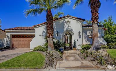 Indian Wells Single Family Home For Sale: 76258 Via Uzzano