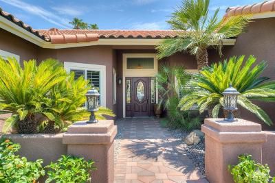 Rancho Mirage Single Family Home For Sale: 29 Park Mirage Lane