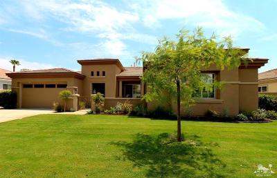 Rancho Mirage Single Family Home For Sale: 8 Bellisimo Court