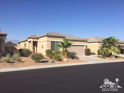 Sun City Shadow Hills Single Family Home For Sale: 81589 Avenida Viesca