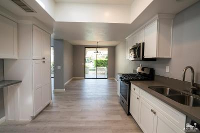 Palm Springs Single Family Home For Sale: 1565 Paseo Vida Court