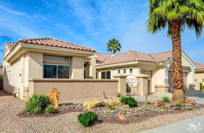 Palm Desert CA Single Family Home For Sale: $373,000