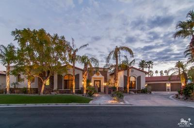 Palm Desert Single Family Home For Sale: 361 Crest Lake Drive