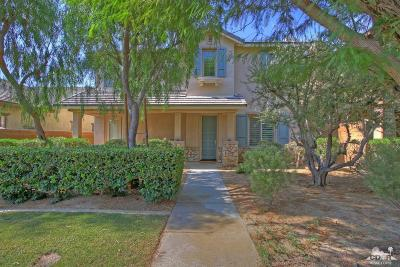 Cathedral City Single Family Home For Sale: 337 Via Napoli