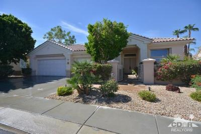 Palm Desert Single Family Home For Sale: 38559 Clear Sky Way