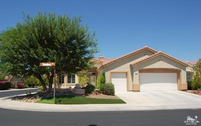 Sun City Single Family Home For Sale: 78652 Stansbury Court