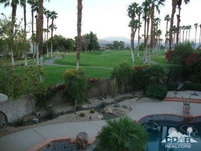 Palm Desert Single Family Home For Sale: 201 Augusta Drive