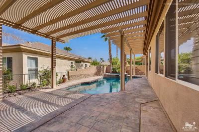 Indio Single Family Home For Sale: 44514 Saint Andrews Place