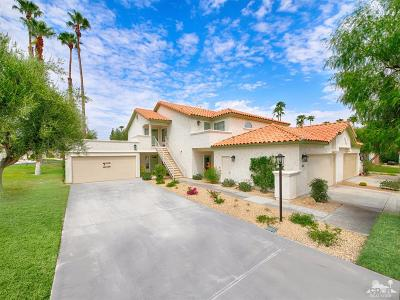 Bermuda Dunes, Indian Wells, Indio, La Quinta, Palm Desert, Rancho Mirage Condo/Townhouse Contingent: 139 Desert Falls Drive East
