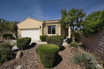 Sun City Shadow Hills Single Family Home For Sale: 41017 Calle Pampas