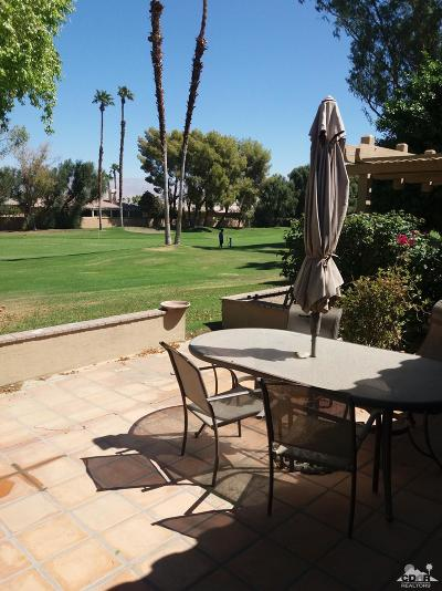 Palm Desert Condo/Townhouse For Sale: 77600 North Woodhaven Drive North