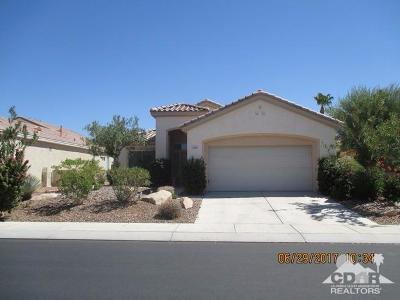 Palm Desert Single Family Home For Sale: 78836 Stansbury Court