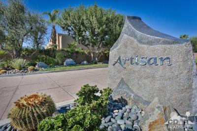 Rancho Mirage Single Family Home For Sale: 29 Ambassador Circle