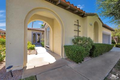 Rancho Mirage Single Family Home For Sale: 18 Shoreline Drive
