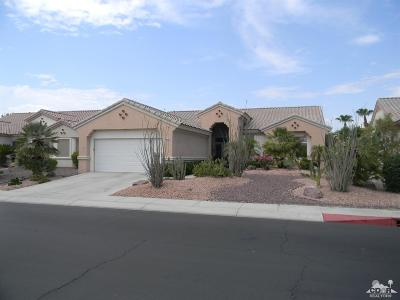 Sun City Single Family Home For Sale: 78656 Golden Reed Drive