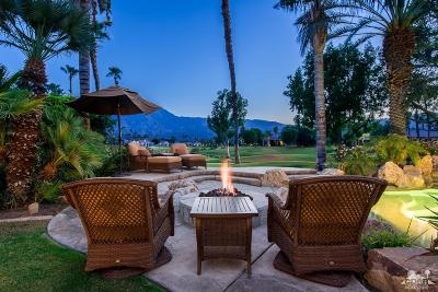 La Quinta Single Family Home For Sale: 81240 Legends Way