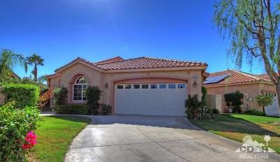 Indio Single Family Home For Sale: 79633 Carmel Valley Ave.
