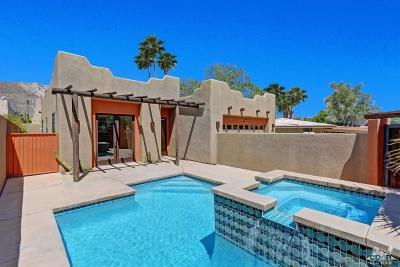 La Quinta Single Family Home For Sale: 53085 Avenida Bermudas