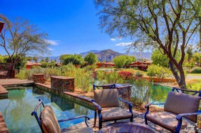 La Quinta Single Family Home For Sale: 50185 Via Simpatico