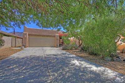 La Quinta Single Family Home For Sale: 54840 Avenida Alvarado