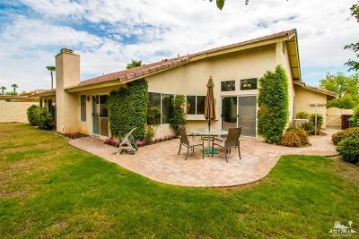 La Quinta Single Family Home For Sale: 44215 Goldenrod Circle