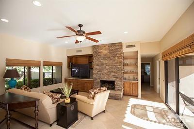 La Quinta Single Family Home For Sale: 48750 San Pedro