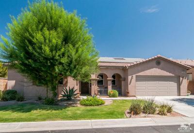 Indio Single Family Home For Sale: 83918 Festivo Court