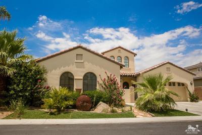 Rancho Mirage Single Family Home For Sale: 322 Via Napoli