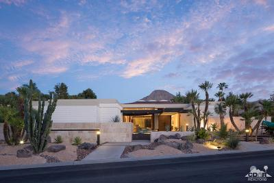 Indian Wells Single Family Home For Sale: 75267 Morningstar Drive