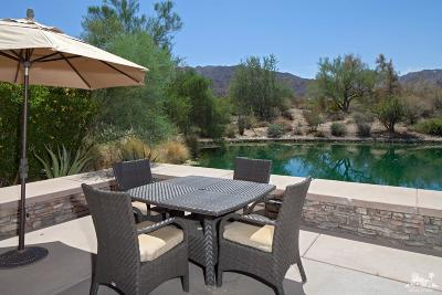 The Reserve Single Family Home For Sale: 74141 Desert Tenaja Trail