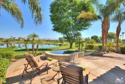 Rancho La Quinta CC Single Family Home For Sale: 79394 Mission Drive West