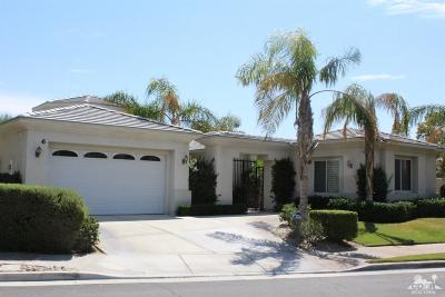 Rancho Mirage Single Family Home For Sale: 6 Eiffel Court