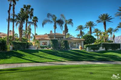 Rancho La Quinta CC Single Family Home For Sale: 79005 Via San Clara