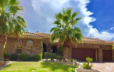 Sun City Shadow Hills Single Family Home For Sale: 81145 South Avenida Los Circos South
