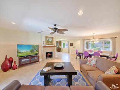 Palm Desert CA Single Family Home For Sale: $398,128